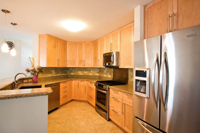 Kitchen And Bath Remodeling Honolulu