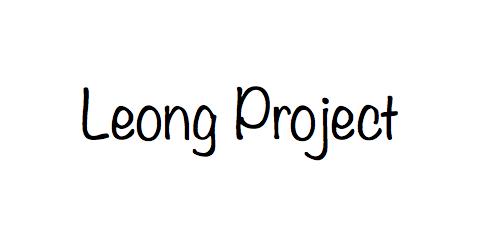 Screen - Leong